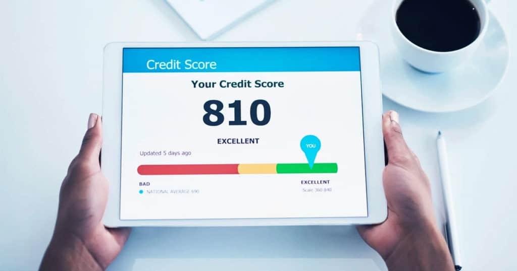 free credit score check